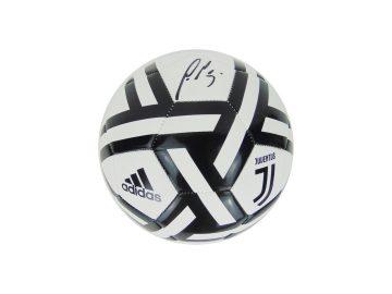 Signed Miralem Pjanic Football