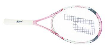 Signed Madisson Keys Tennis Racket - Authentic Autograph