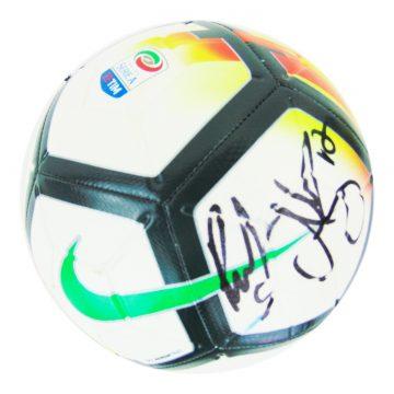 Signed Juventus Football