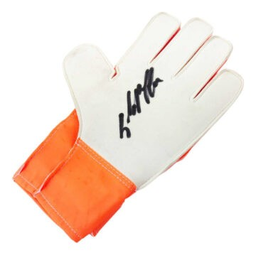 Gianluigi Buffon Autographed Goalkeeper Glove